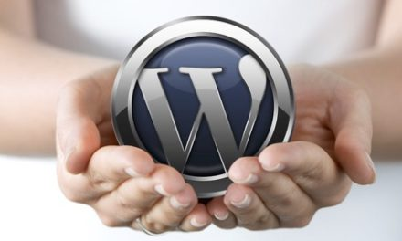 Build Your Own Website using WordPress – starts Wednesday Oct 24