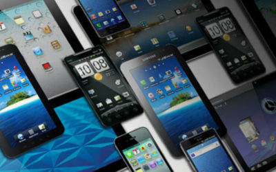 Android Smartphones and Tablets – Beginners  Starts Sept 17