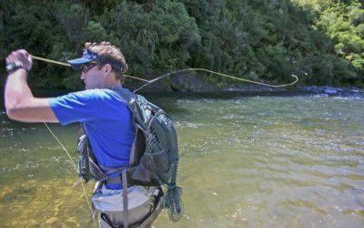 Fly Fishing – Starting on September 15