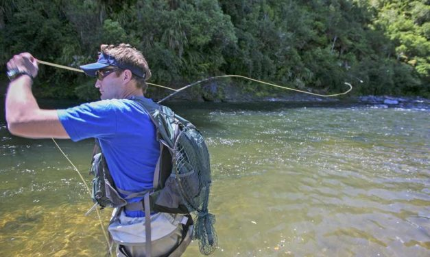Fly Fishing – Beginners