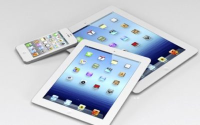 iPhones and iPads – Sept 15, 16, 17