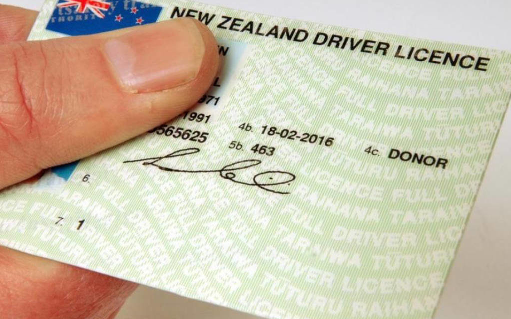 Learners Licence Course Youth 2 and 3 October Masterton