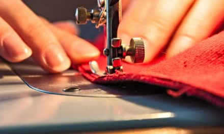 MASTERTON – BASIC SEWING – SEW YOUR OWN PROJECT – STARTS FRIDAY 3rd MAY – ENROL AT REAP