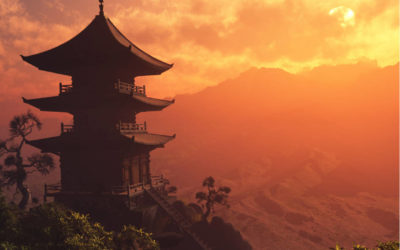 Mandarin – Chinese Language for Travel,  In progress..