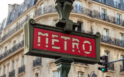 French for Travel – Starts April 29