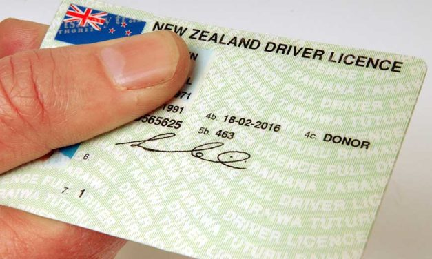 LEARNERS LICENCE COURSE – Eketahuna – Evenings 6, 7, 8, 9 July and daytime Friday 10 July – #07217