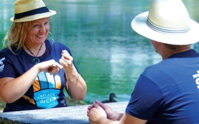 Pahiatua – New Zealand Sign Language – Term 4 2020 – #07277