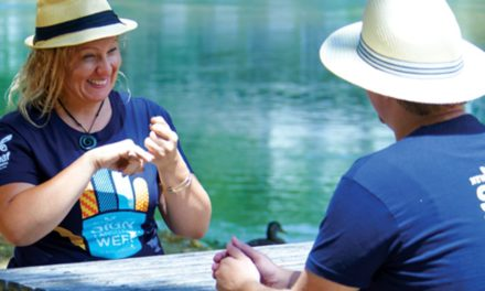Pahiatua – New Zealand Sign Language – Term 1 2020 – #07274