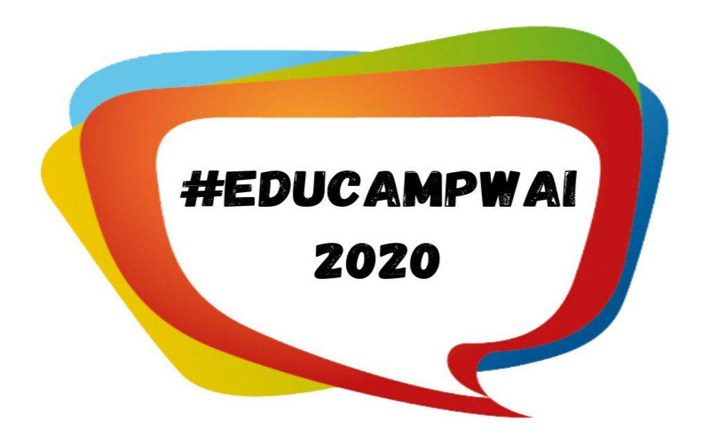 #educampWAI 2020