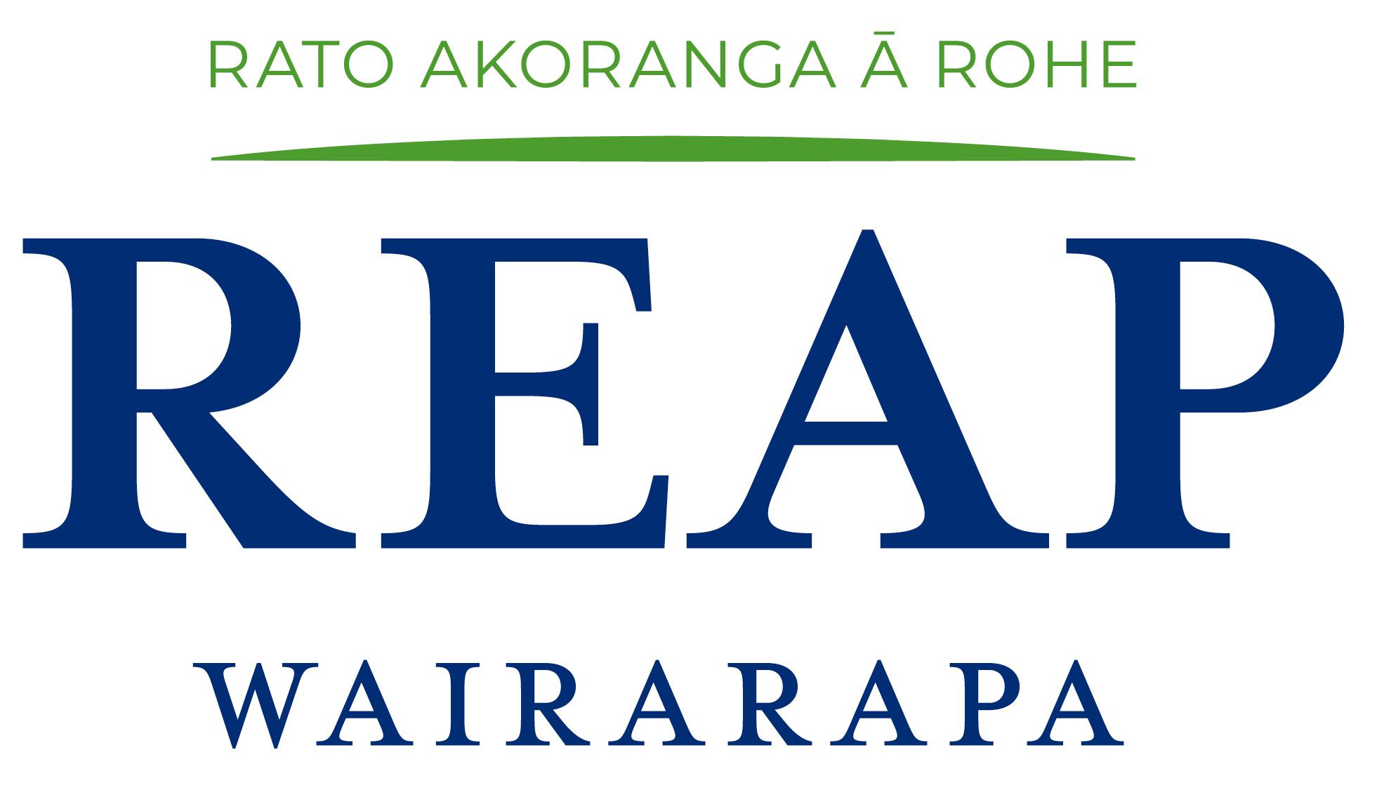 REAP Wairarapa