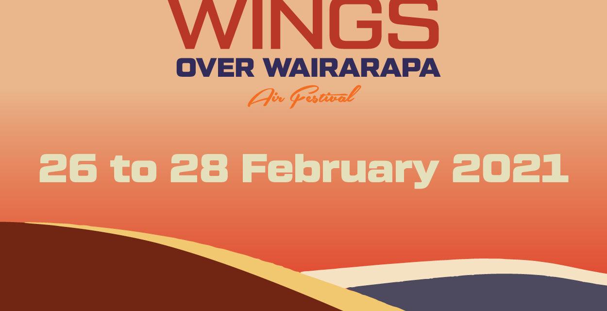 Wings Over Wairarapa 2021