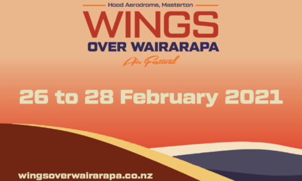 Wings Over Wairarapa 2021