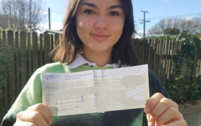 Youth Learner Licence