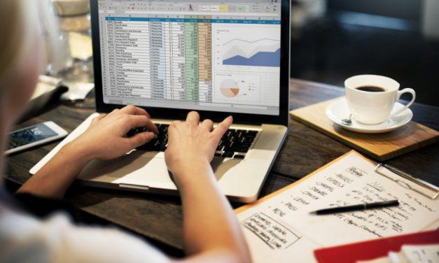 Microsoft Excel Basics – Starts 18 May 2021