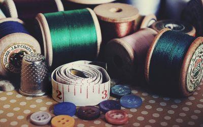 Sewing (Night) Classes, Pahiatua, Term 2, 2021