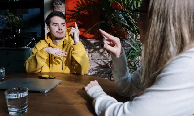 NZ Sign Language (Pahiatua) ***CANCELLED***