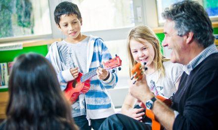 Teacher Aide PLD South Wairarapa 2021