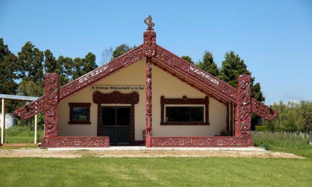 Te Reo Maori (Pahiatua), starting Tuesday 19th October