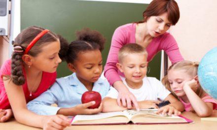 Teacher/Specialist Teacher PLD Masterton T2 & T4