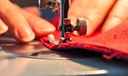 Pahiatua Sewing Class