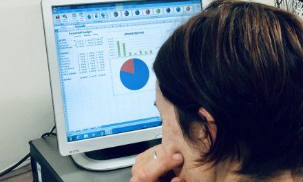 Microsoft Excel – Spreadsheet Basics