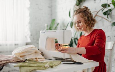 Pahiatua Sewing (Day) Classes, Term 3, 2021