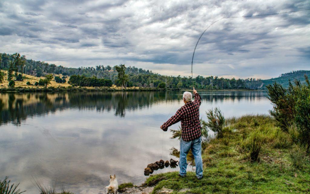 Fly-fishing for beginners (Masterton), CLASS FULL